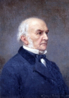 William Gladstone PM by Henry Jermyn Brooks