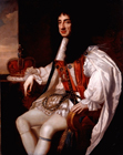 King Charles II by Studio of Sir Peter Lely