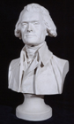 Thomas Jefferson by Jean-Antoine  Houdon, After