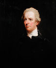 William Pitt PM by Studio of John Hoppner RA