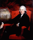 Sir James Stirling by Sir Henry Raeburn PRSA