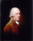 Samuel Ward by Joseph Wright of Derby ARA