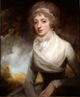 Countess of Courtown by George Romney