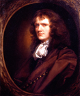 Henry Harris by Sir Peter Lely