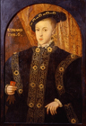 King Edward VI by The Sheldon Master