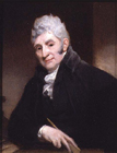 Joseph Nollekens by Sir William Beechey