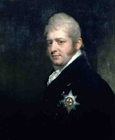 Duke of Cambridge by Sir William Beechey