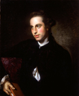 Sir George Hardinge by Sir Nathaniel Dance-Holland RA MP, 1st Bart