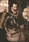 Duke of Parma by Hispano-Dutch School