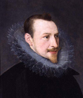 Edmund Spenser by  English School