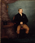 William Cobbett by  English School