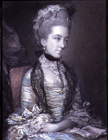 Duchess of Marlborough by Thomas Gainsborough RA