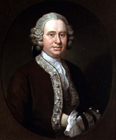 William Fitzherbert by William Hogarth