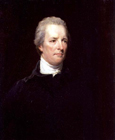 William Pitt PM by John Jackson