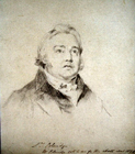 Samuel Taylor Coleridge by Charles Robert Leslie