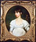 A Young Lady by John Opie