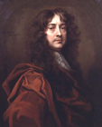 Sir Peter Lely by Willem Wissing