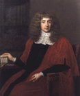 Judge Jeffreys by John Michael Wright